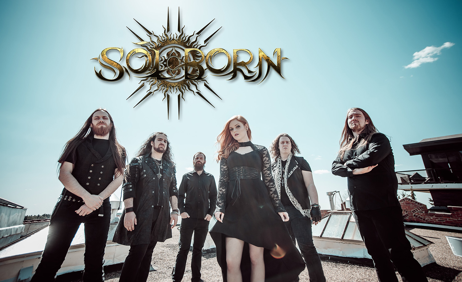 Solborn DarkAwards 2019