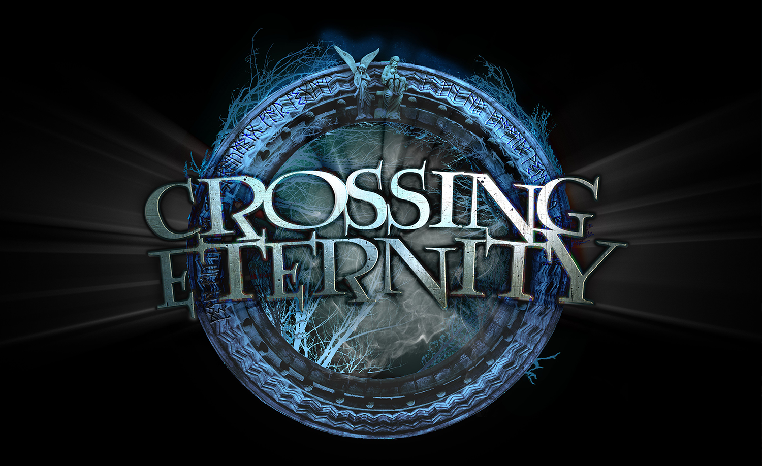 Crossing Eternity DarkAwards 2019